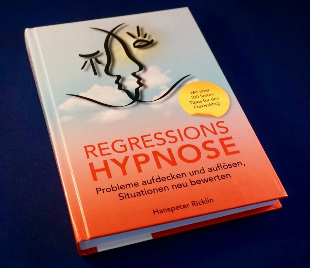 Buch Regressionshypnose