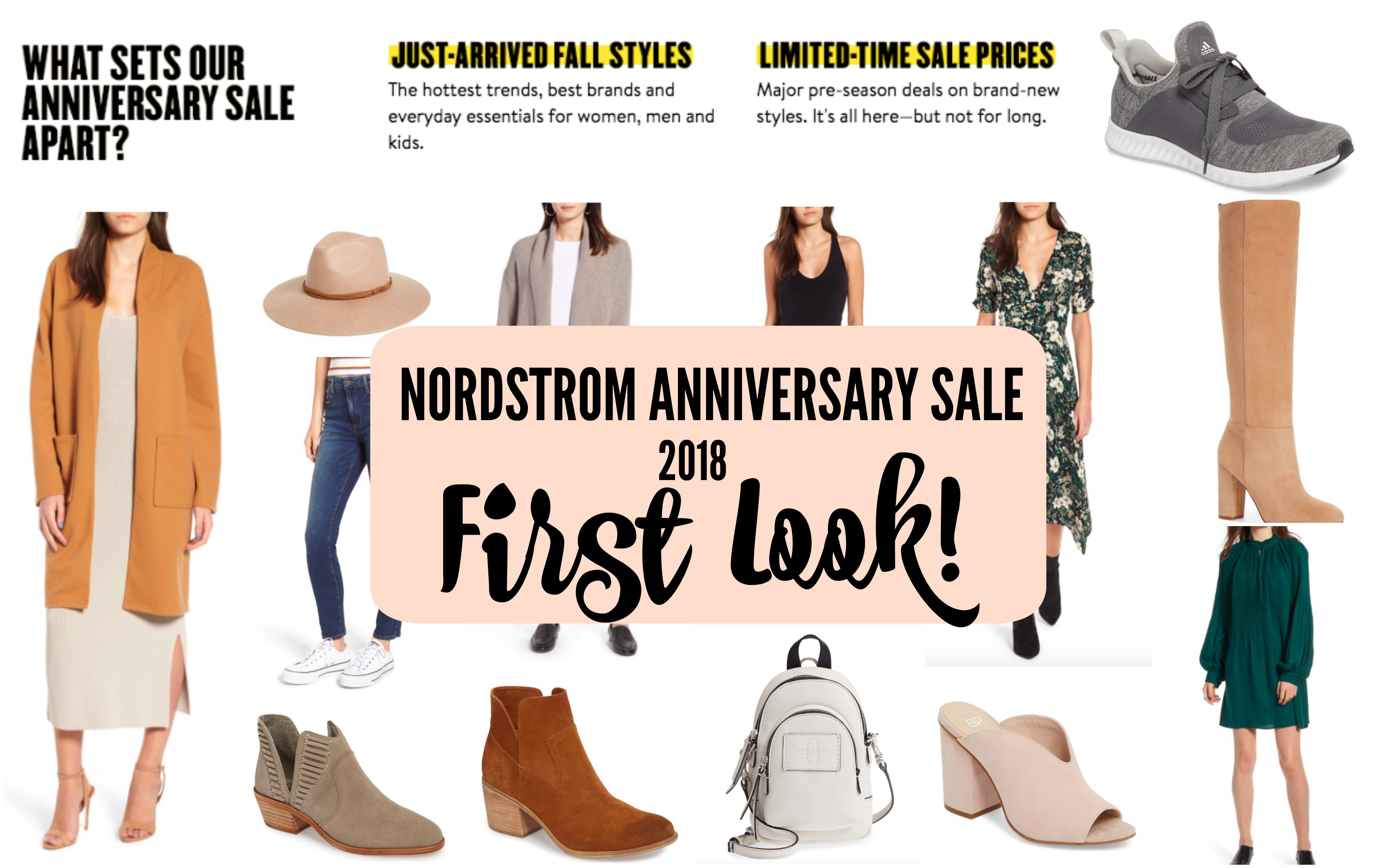 379c080259e3 Nordstrom Anniversary Sale 2018  First Look   How to Shop!