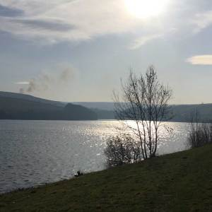 Fly Fishing Lessons at Leighton Reservoir