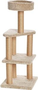Amazon Basics Cat Activity Tree