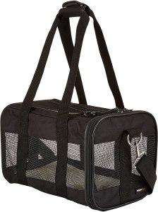 AmazonBasics Pet Travel Carrier