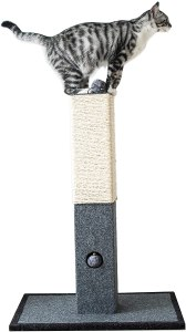 Catry Cat Tree Scratching Post