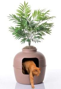 Good Pet Stuff Cat Litter Box