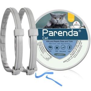 Parenda Adjustable Flea And Tick Collar