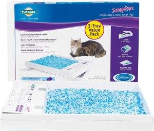 Pet Safe ScoopFree Cat Litter Tray Refills