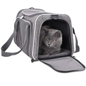 Petisfam Soft Pet Carrier Best Cat Carrier