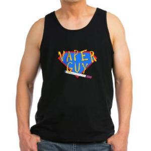 Vaper Guy t-shirt from Vaper Design Studio
