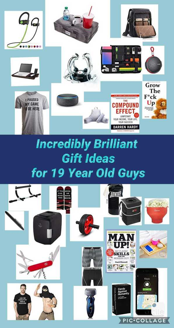 Christmas Present For 19 Year Old Boy Cheap Buy Online