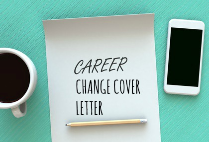 Gallery Of Cool Job Lication Cover Letter Career Change In Employment Sles