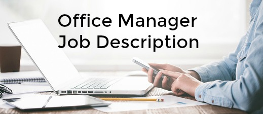 Manager Security Data Description Job
