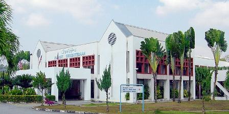 Hasil carian imej untuk Universiti Kebangsaan Malaysia Campus