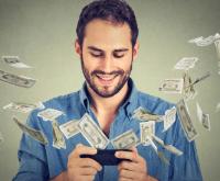 Send Money from Ireland to United States (USA)