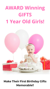 award winning gifts for 1 year old girls