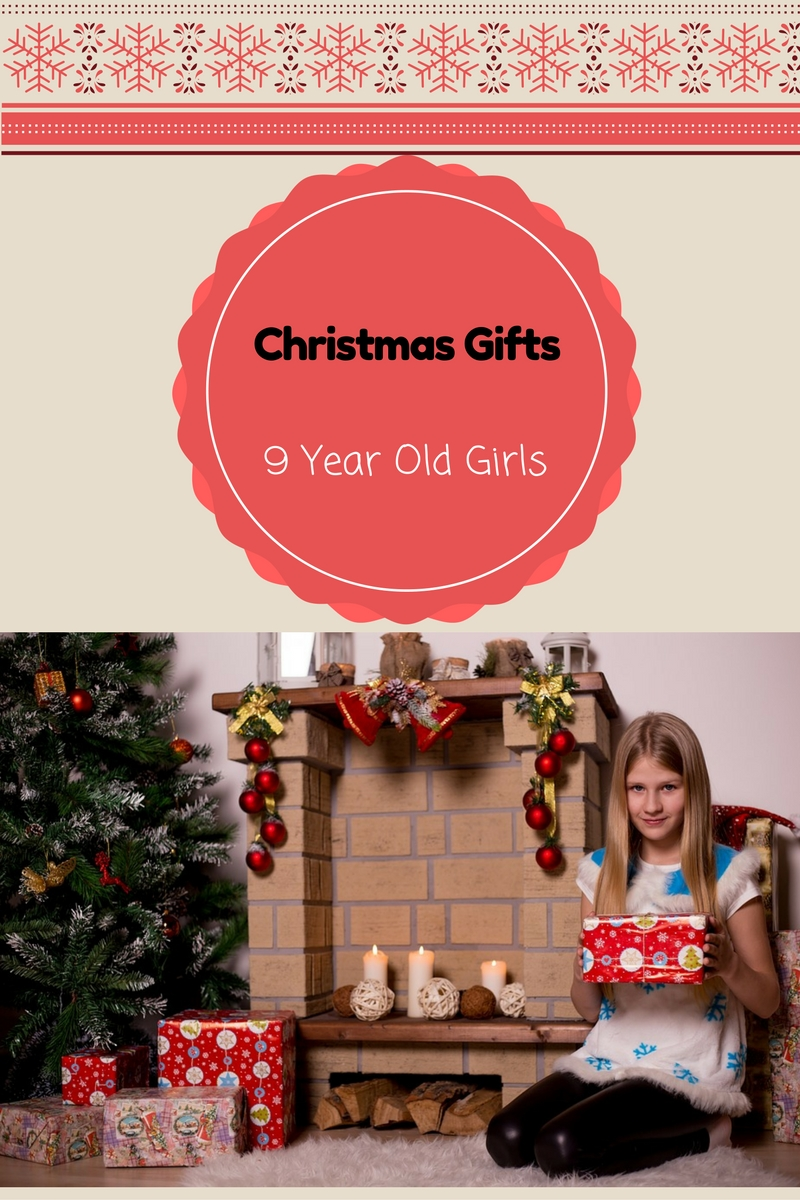 Cool Gifts For 9 Year Old Girls In 2019 Best Toys For Girls Aged 9