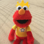 Elmo Toys for 1 Year Old Boys who love Sesame Street