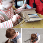 Top Learning Toys for Toddlers involve fine motor skills activities
