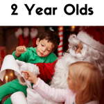 presents for 2 year olds