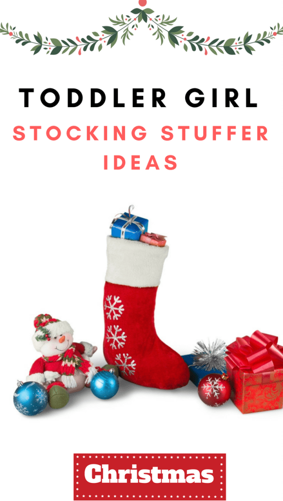 toddler girl stocking stuffers