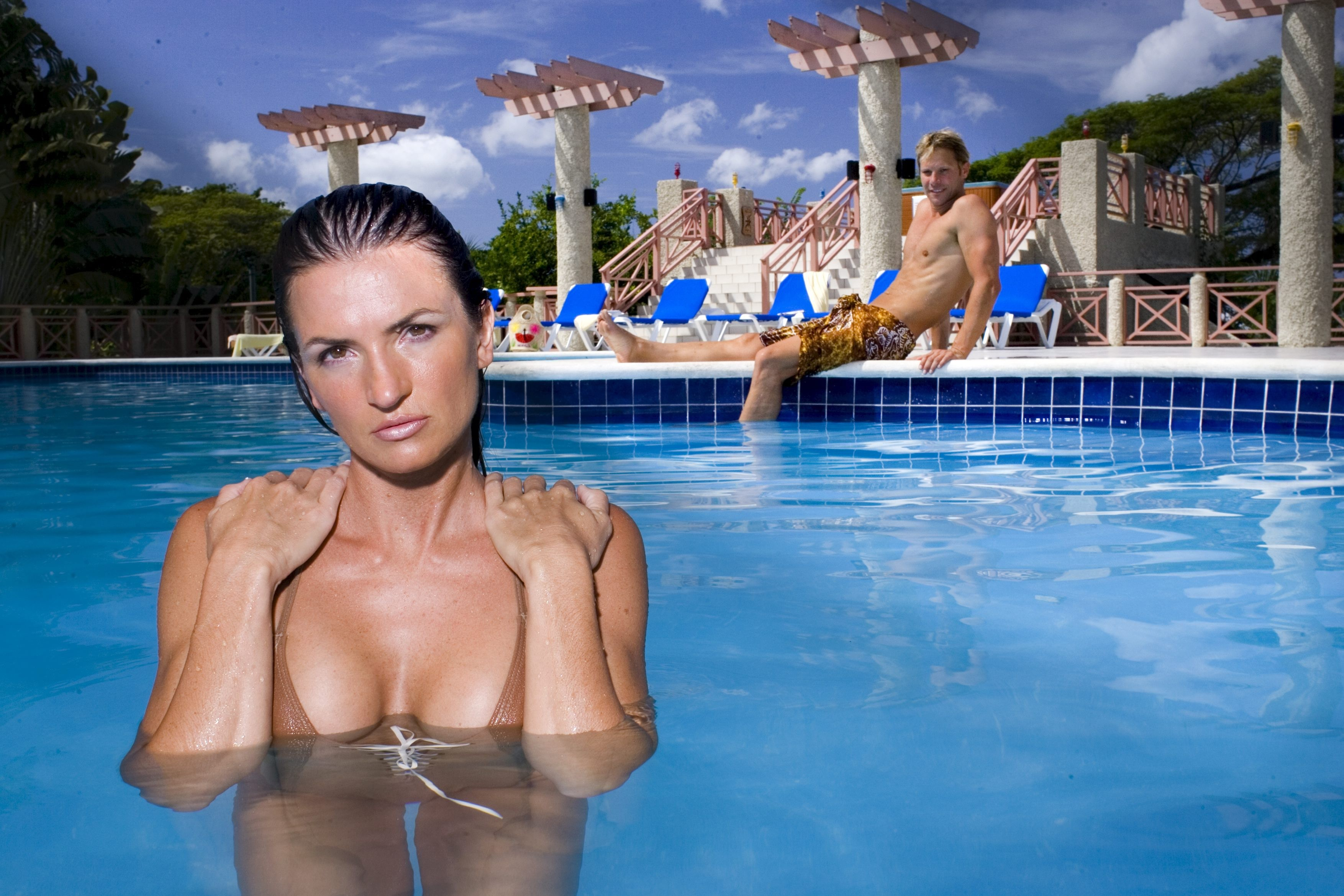 Nude Couples Vacation Photos 82