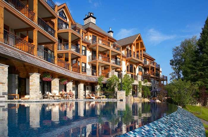 Cheap Hotels Mt Tremblant