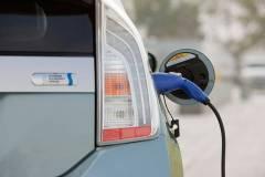 2012 (Q3) Sweden: Best-Selling Electric Car Models