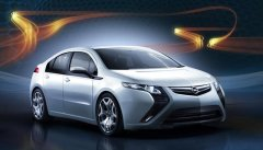 2012 (Full Year) Germany: Electric and Hybrid Car Sales