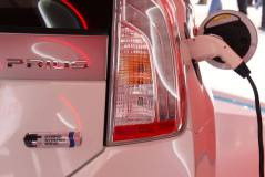 2013 (Q1) Sweden: Best-Selling Electric Cars and Plugin Hybrid Models