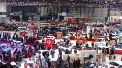 2014 (Full Year) International: Worldwide Car Sales