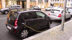 2015 (January) Germany: Electric and Hybrid Car Sales