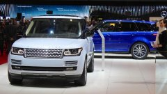 2014 Germany: Most-Frequently Stolen Car Brands and Models
