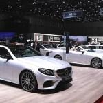 2019 Full Year Global Mercedes Benz Sales Worldwide Car Sales Statistics