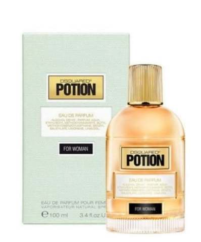 Potion for Woman by Dsquared2