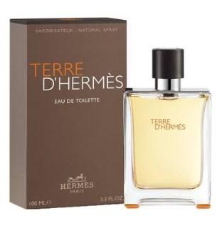 Terre d'Hermès Eau de Toilette by Hermes