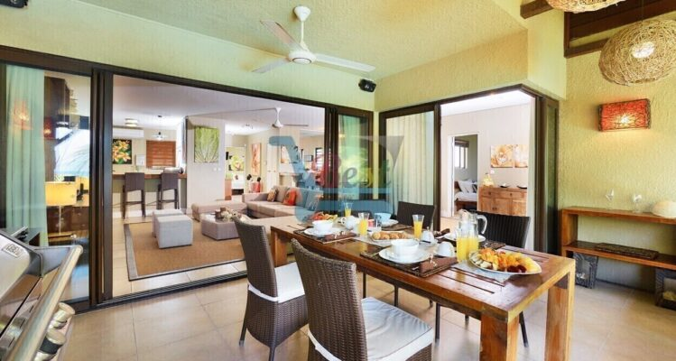 Bel Azur Beach Penthouse Terrace