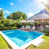 Marguery Villa Day package