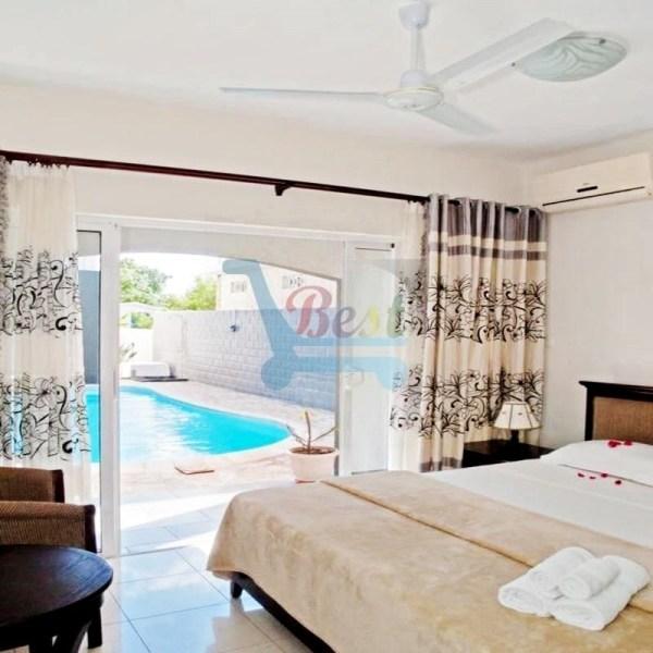 Mo Residence Pereybere Mauritius