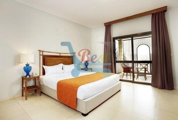 Le Palmiste Resort & Spa Room