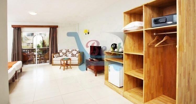 Le Palmiste Resort & Spa Superior Room