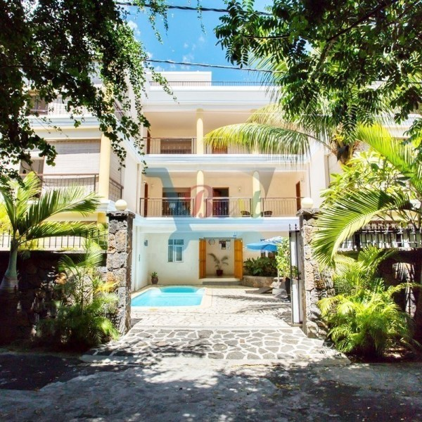 Residence Le palmiste