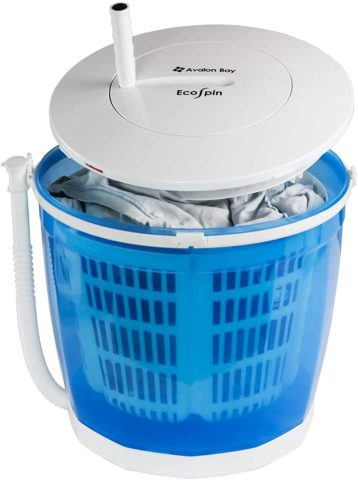 Top 10 Best Manual Washing Machines 2020 Review Best1review