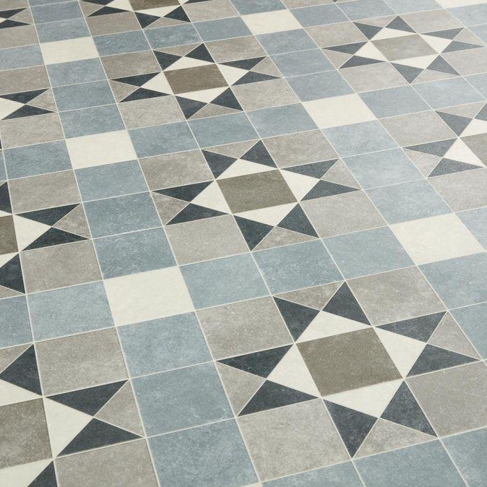 tessellated victorian geometric vinyl flooring era shilling