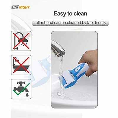 How To Clean A Foot File