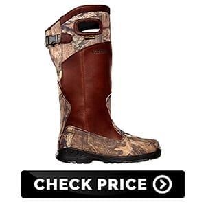 snake boots for men