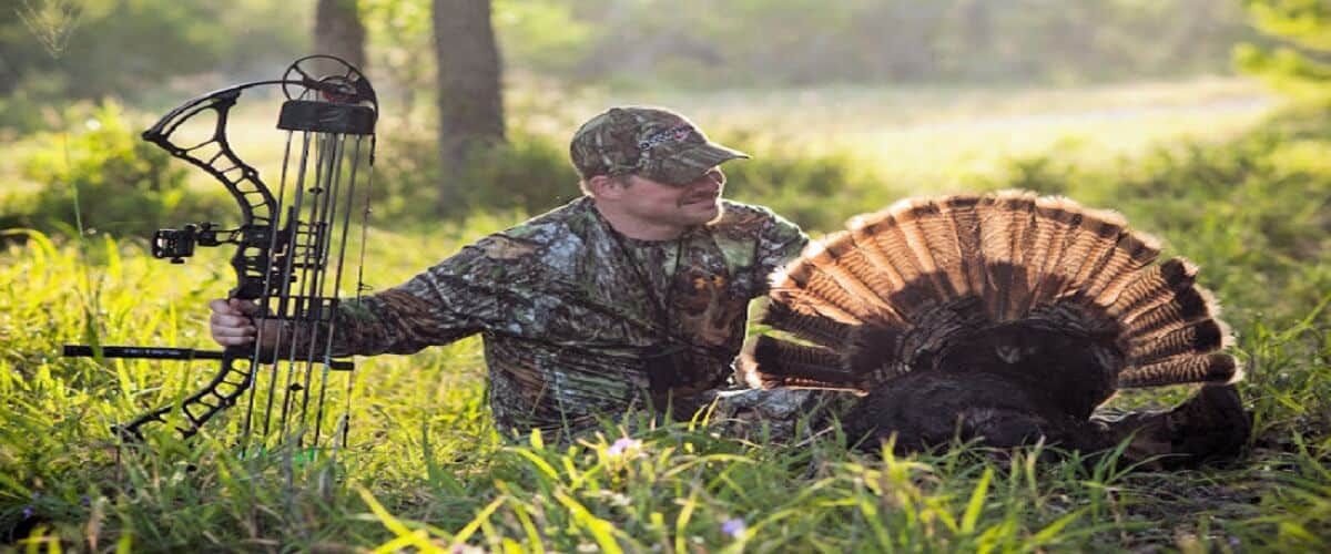 How to Hunt Turkey in the fall