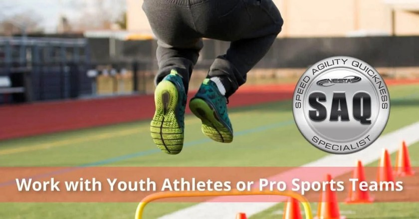 speed Agility and Quickness Training