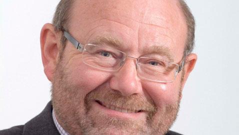 George Ashworth, Aldermore Invoice Finance