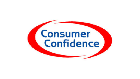 Further fall in consumer confidence