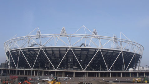 Olympic properties see above average house price growth