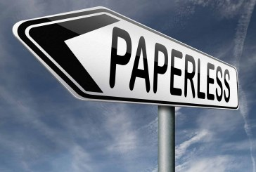 Going paperless: pipedream or reality?