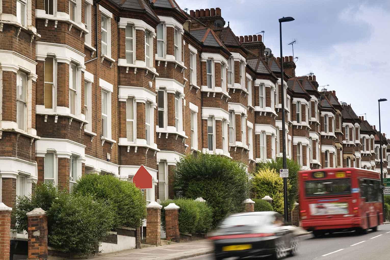 Average homemover deposit close to £200k in London